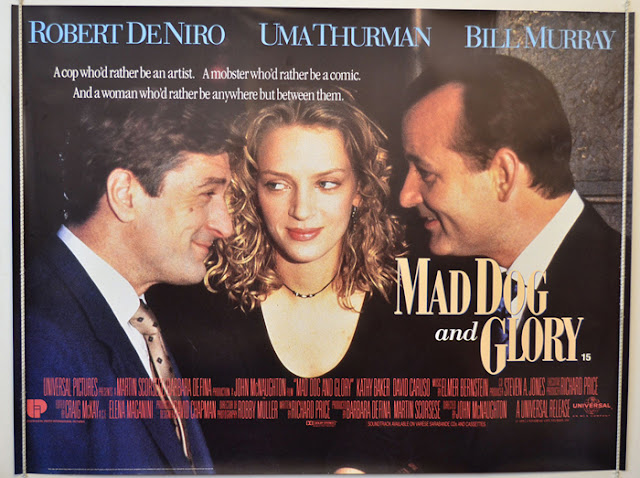 فيلم Mad Dog and Glory