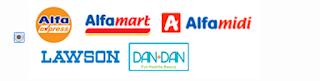 Domain Merupakan khusus untuk mengidentifikasikan alamat IP kita atau juga sanggup disebut I Cara Daftar dan Membeli Domain (TLD) Di Alfamart dan Indomaret