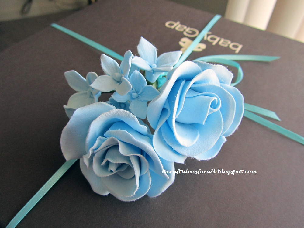 Craft Ideas For All Gift And Gift Wrapping Idea For A New Baby Boy