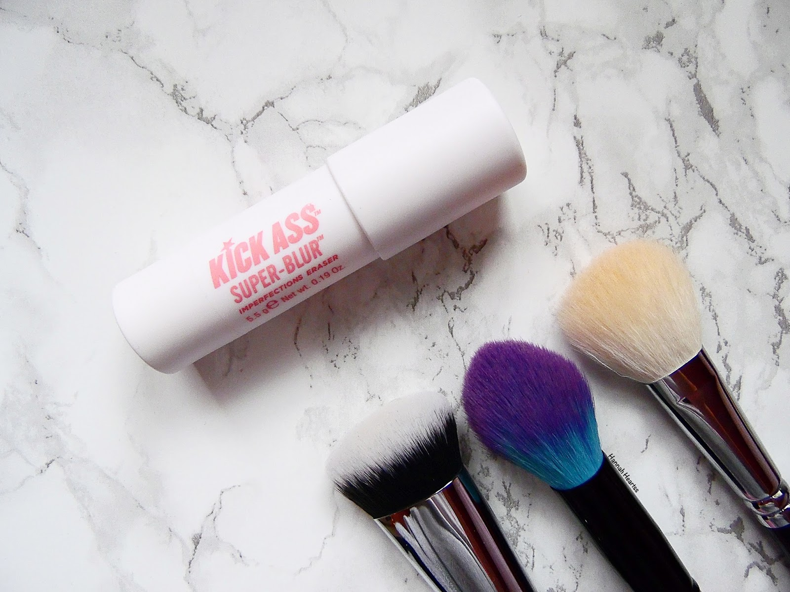 Soap and Glory Kick Ass Super-Blur Stick