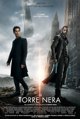 La Torre Nera Arcel