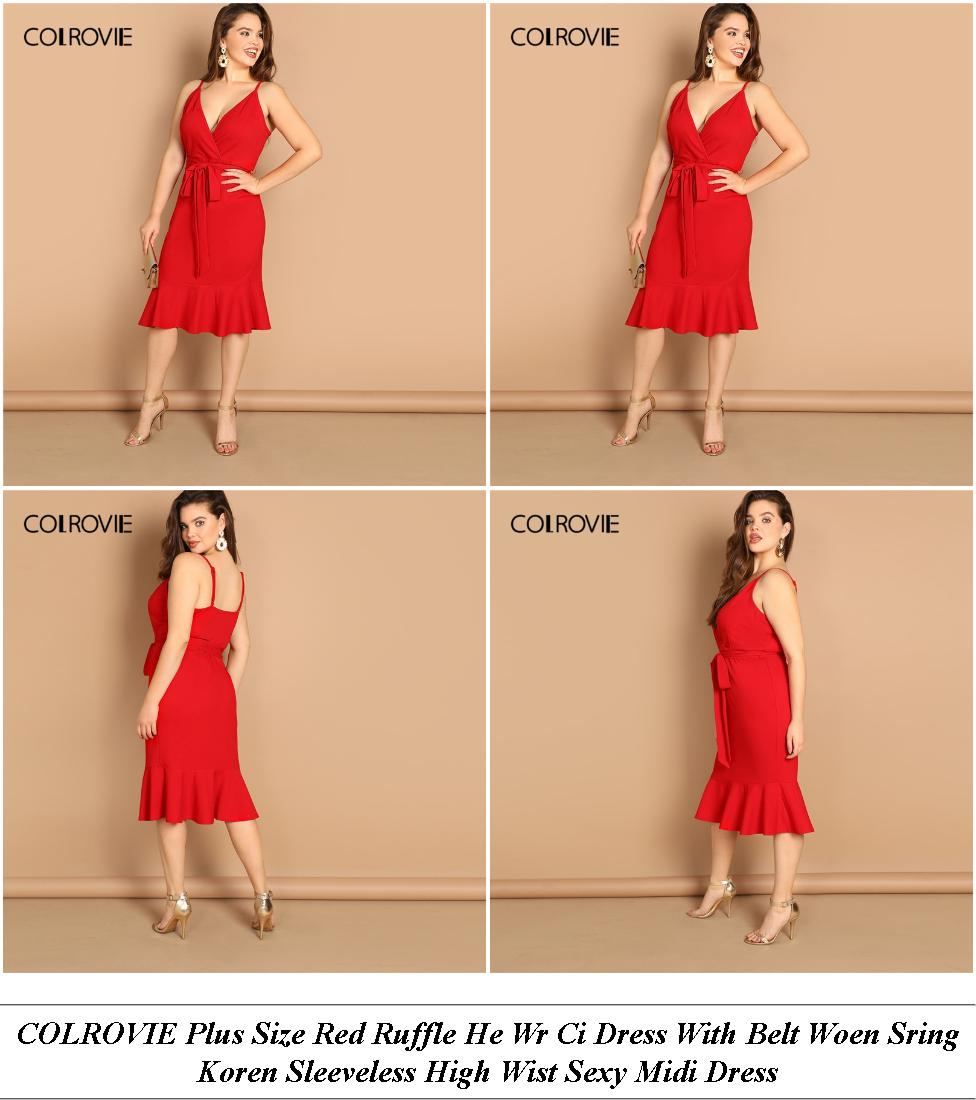Affordale Homecoming Dresses Near Me - Womens Dresses On Sale Australia - Maroon Lace High Low Dress