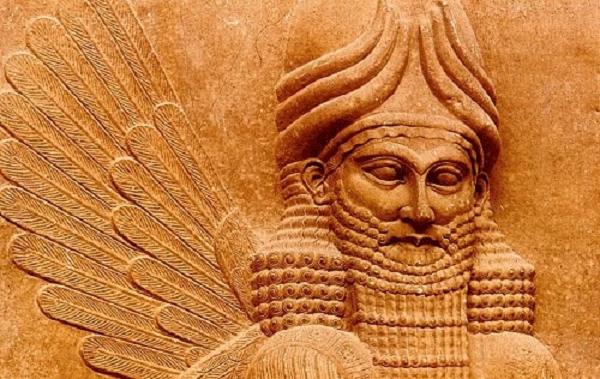 Σουμερίοι και Άτλαντες, λένε την ιστορία της δημιουργίας του σύγχρονου ανθρώπου-όχι από ένα στοργικό Θεό-αλλά από όντα από άλλο πλανήτη!!