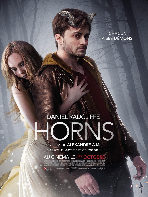 Nonton Film Horns (2013)