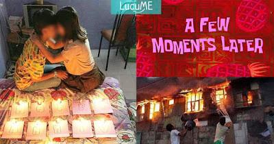 6 Meme Kelakukan Remaja Masa Kini Merayakan 'Anniversary' Ini Bikin Ngakak