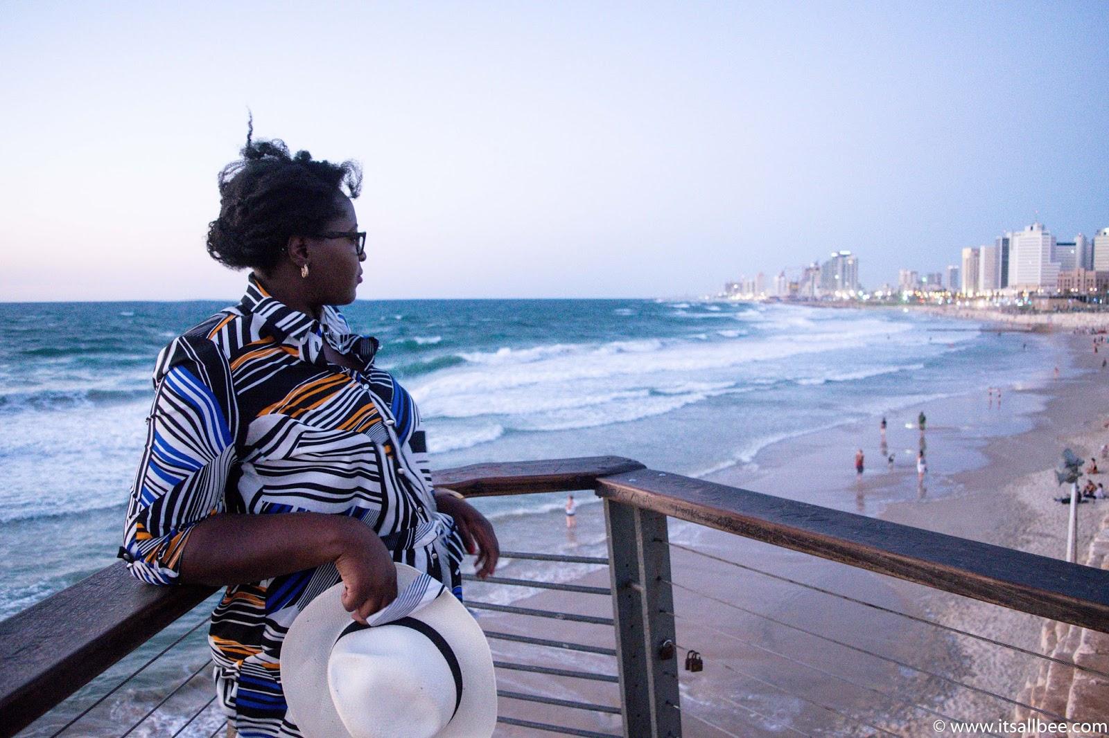 Jaffa - Things to do in Tel Aviv
