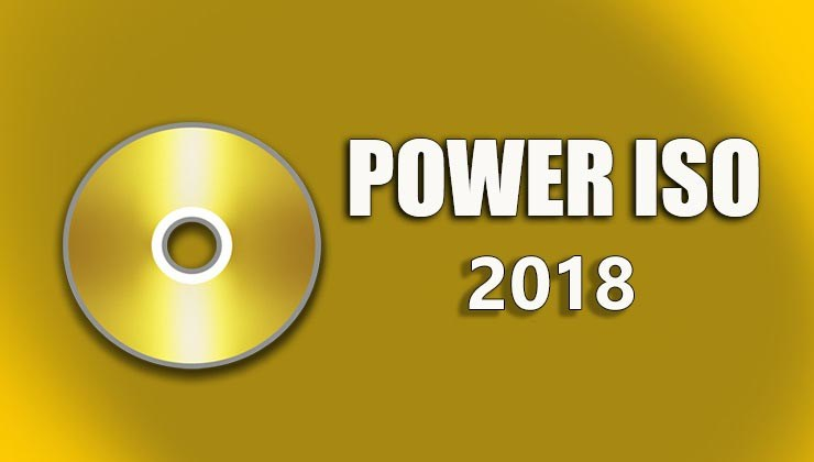 PowerISO v7.2 (Español) Final (2018)