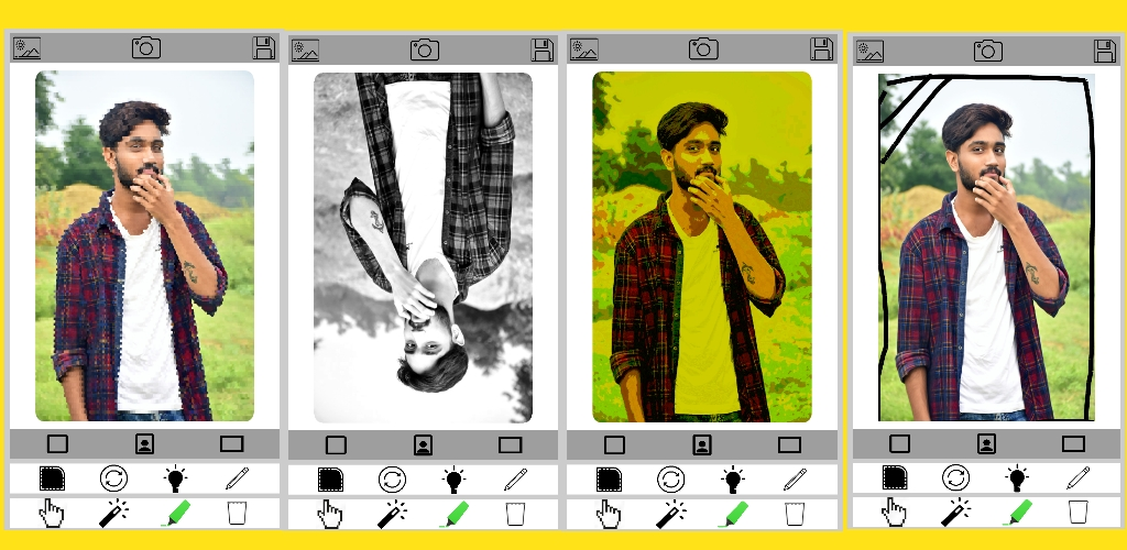 AppSoftCoding: Best aia Image Editor app + file free