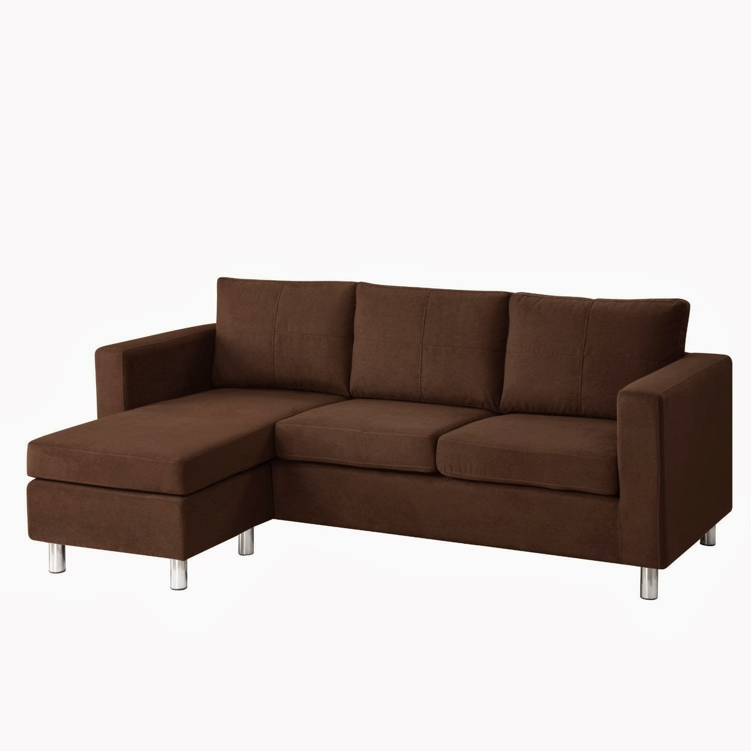 Sleeper Sofas For Small Areas Mid Century Sofa Legs Uk Sectional Reviews February 2014