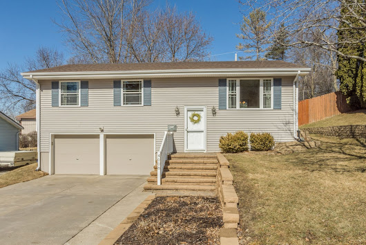 New Listing! 4008 14th Avenue SE, Cedar Rapids