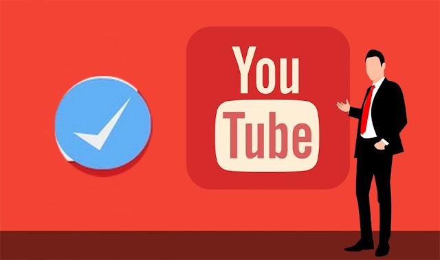 الطريقة الصحيحة لتوثيق القناة واظهار اشارة التحقق بعد حصولها على 100،00 مشترك في أقل من ٢٤ ساعة