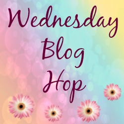 Rain Rain Go Away: The Wednesday Blog Hop