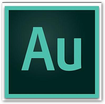Adobe Audition CC 2021
