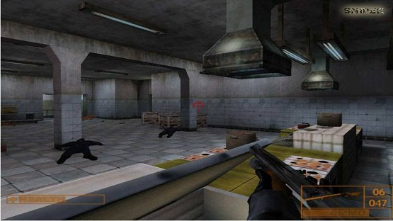 Sniper Path Of Vengeance Game Free Download