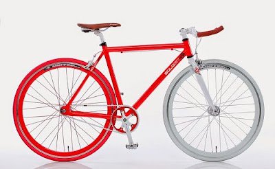 Sepeda Fixie Dan Aksesoris
