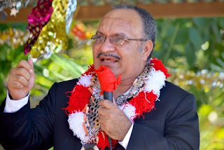 PNG restates West Papua concerns