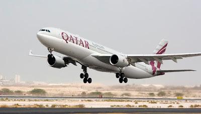 قطر إير ويز