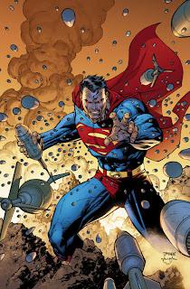 Superman+JimLee