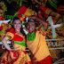 Cia. de Danças Populares Txai apresenta show de danças folclóricas em Canindé-CE