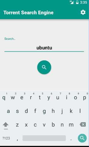 Torrent Search Engine MOD APK v6 0 0