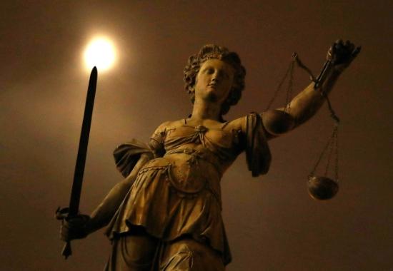 Pensamiento. Chequeo a la Justicia española