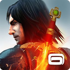 Iron Blade – Medieval Legends 1.0.3c Apk
