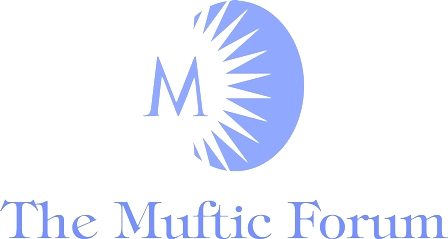 MUFTIC FORUM BLOG