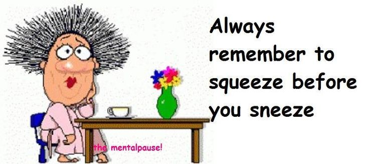 Remember to Squeeze