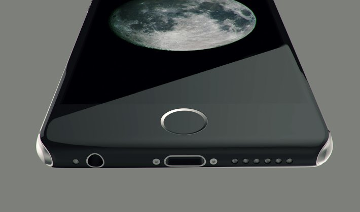 iPhone 8 Concept Image 5