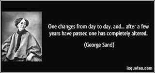 Quote, Quotes, Motivational, Inspirational, George Sand