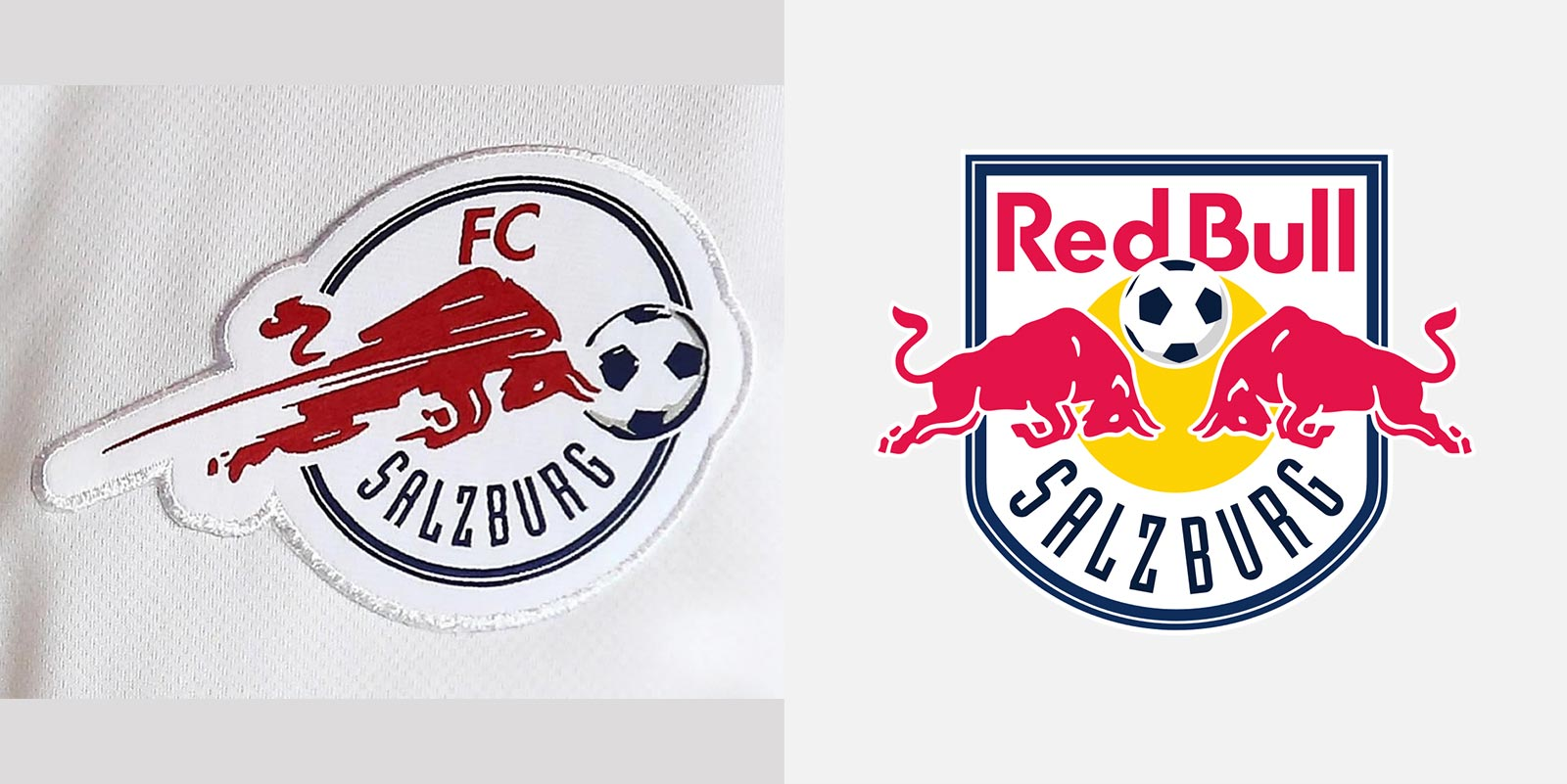 Champions League Trophy Vector All-New Red Bull Salzb...