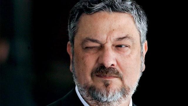 Palocci diz que 3% da publicidade da Petrobras ficava com o PT
