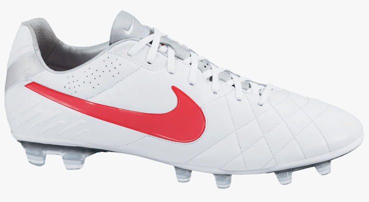 official photos f6737 d4da3 Colorway Leaked: Nike to Release Nike Tiempo Legend 4 2019 ...
