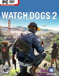 Watch Dogs 2 PC Game Free Download Highly Compressed