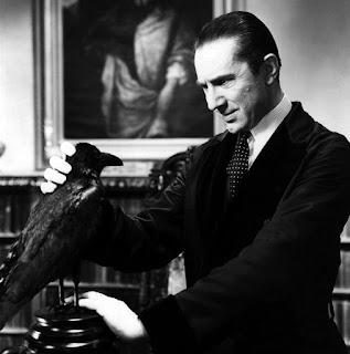 una soberbia actuación de Bela Lugosi