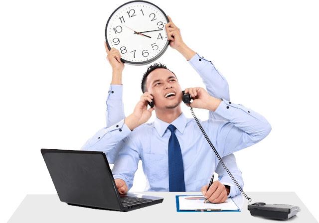 Sự bận rộn luôn được xem là yếu tố kiềm hãm sự ham muốn về tình dục