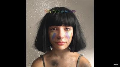 Sia - Move Your Body ( Alan Walker #Remix )[ #Audio ]