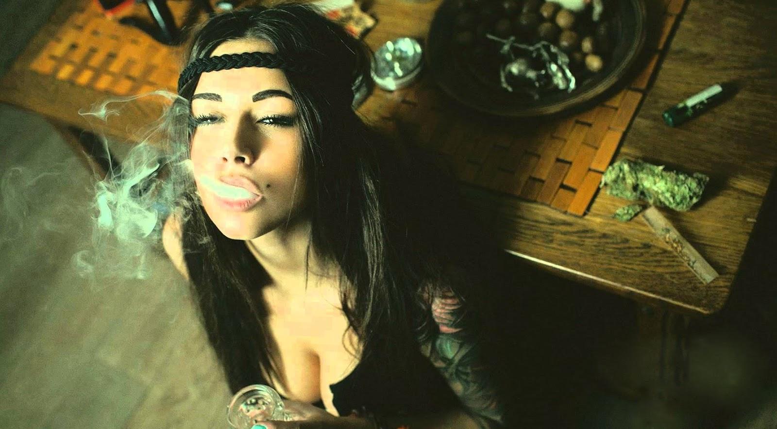 mezcla combinacion de marihuana y otras drogas