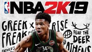 Download NBA 2k19 Highly Compressed Apk + Obb Data for Android