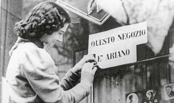 Fascism and anti semitism in italy notizie di finanza ed for Numero di politici in italia
