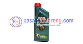 Jual Castrol 10W-40 Liter