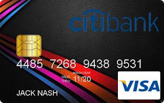 Free fresh credit cards