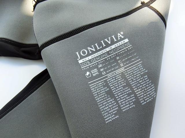 Kekal Sihat Dan Cergas Dengan Jonlivia Hotpants