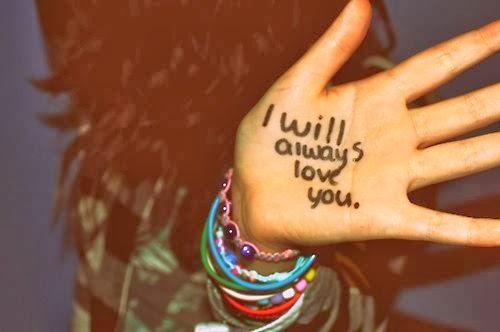 Kata Kata Cinta Bertepuk Sebelah Tangan | Caption ...
