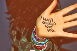 Kata Kata Cinta Bertepuk Sebelah Tangan