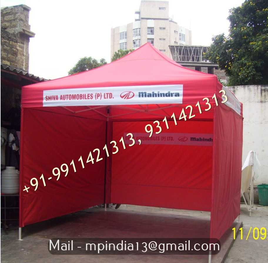 Pop Up Canopy Tent Manufacturers in Delhi Pop Up Canopies Manufacturers in Delhi Marquees & Wedding Marketing Events Promotional Umbrellas Canopy Tents ...