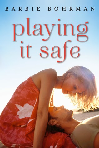 https://www.goodreads.com/book/show/22074967-playing-it-safe