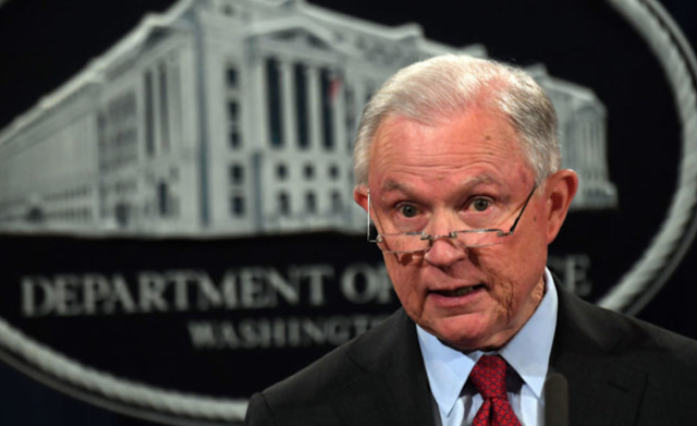 Jeff Sessions Just Reversed Obama's Pot Policy. Why That's Good News for America.