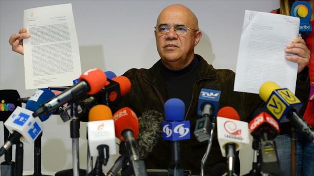 Derecha pide sanciones internacionales contra Gobierno de Maduro
