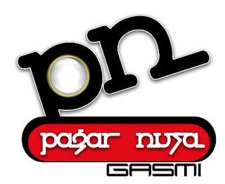 Pagar Nusa Gasmi Kismantoro Logo Pagar Nusa Kismantoro